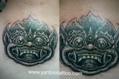 bome-tattoo-bali-realistic-blackgrey-ubud-kuta