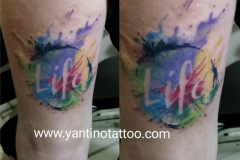 life-tattoo-lifetattoo-watercolor-water-color-realistic-fullcolor-bali-ubud-kuta-sanur-sircl