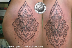 mandala-outline-tattoo-ubud-bali-good-top-kingstattoo-bali-kuta-yantinotattoostudio-bali-good-tino