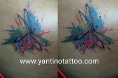 water-color-tattoo-ubud-bali