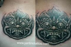 bome-tattoo-bali-realistic-blackgrey-ubud-kuta