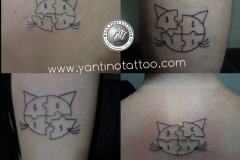 cat-tattoo-bali-women-amazing-dunia-word-indonesia-top-kuta-couple-ubud