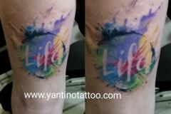 life-tattoo-lifetattoo-watercolor-water-color-realistic-fullcolor-bali-ubud-kuta-sanur-sircl