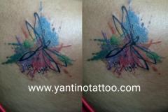 water-color-tattoo-ubud-bali
